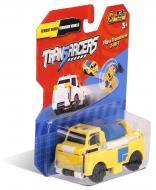 Машинка 2-в-1 Бетономешалка & Траншеекопатель TransRacers (6523165)