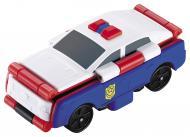 Машинка 2-в-1 Полицейская машина & Спорткар TransRacers (6523167)