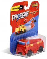 Машинка 2-в-1 Пожарная машина & Джип TransRacers (6523168)