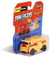 Машинка 2-в-1 Самосвал & Пожарная Машина TransRacers (6523170)