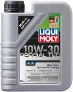 Моторне мастило LIQUI MOLY Special Tec AA 10W-30 1л (7523;А7523)