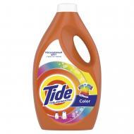 Гель для машинного та ручного прання Tide Color 2,47 л