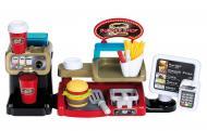 Ігровий набір Klein Burger Shop 7307