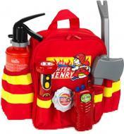 Ігровий набір Klein Рюкзак пожежника 8900