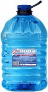 Вода дистильована VELVANA 5 л