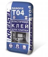 Клей для плитки KREISEL Nanofix T04 25кг