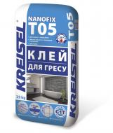 Клей для плитки KREISEL Nanofix T05 25кг