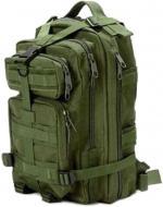 Рюкзак тактичний ESDY тактичний 3P olive 25 л