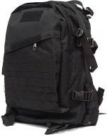 Рюкзак тактичний ESDY 3D чорний 30 л