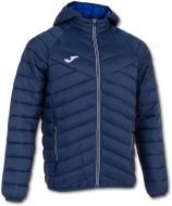 Куртка Joma URBAN III ANORAK DARK NAVY-ROYAL 101594.331 р.S темно-синий