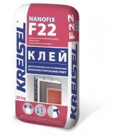 Клей для пенополистирола KREISEL Nanofix F22 25 кг