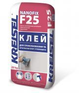 Клей для теплоизоляции KREISEL Nanofix F25 25 кг