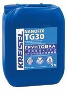 Ґрунтовка глибокопроникна KREISEL Nanofix TG30 5 л