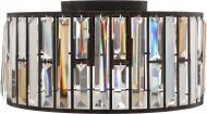 Люстра стельова Altalusse INL-1143C-04 4x40 Вт E14 вінтажна бронза