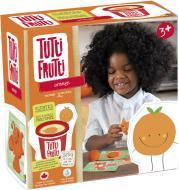 Міні-набір для ліплення Tutti-Frutti Апельсин BJTT14906
