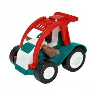 Пластиковая машинка Багги TIGRES (39802)