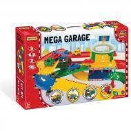 Ігровий набір Wader Mega Garage 53140