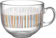 Чашка Malaga Stripes 435 мл Banquet