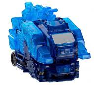 Дикий Скричер Реттлкэт (Screechers Wild Rattlecat) Синяя пума