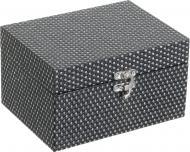 Скринька для прикрас Найт 16х12х9 см