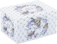 Скринька для прикрас Метелик 16х12х9 см