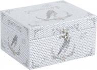 Скринька для прикрас Silver 20х16х11 см