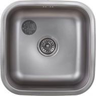 Мойка для кухни Water House MODERN-46 в комплекте с сифоном