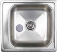 Мийка для кухні Water House Modern-53