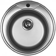 Мийка для кухні UP4826D