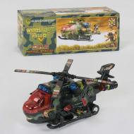 Музыкальный вертолет Small Toys F6288 (2-21558A)