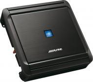 Автомобільний підсилювач ALPINE MRV-F300 4-канальний