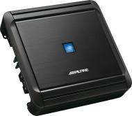 Автомобільний підсилювач ALPINE MRV-M500 1-канальний