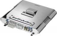 Автомобільний підсилювач AUDIOBAHN A6004T 4-канальний