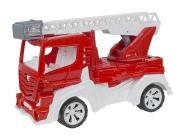 Пожарная машина Orion 131 Красный (2-86321A)