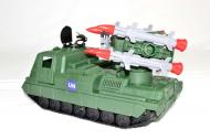 Танк Orion 457 Зеленый (2-2739A)