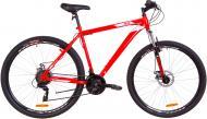 """Велосипед 29"""" Discovery Trek AM 14G DD червоний OPS-DIS-29-037"""