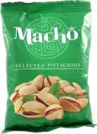 Фісташки Мачо смажені солоні 125 г (4820078774148)
