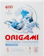 Пральний порошок для машинного прання Origami Universal 0,4 кг