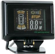 Паркувальна система CHAMELEONCPS-600 Black