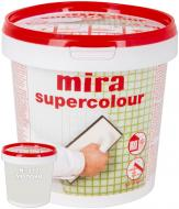 Фуга MIRA Supercolour 112 1,2 кг молочный