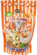Попкорн Захід Веселі баранці у карамелі з арахісом 100 г (4820069740817)
