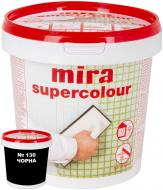 Фуга Mira Supercolour 130 1,2 кг черный