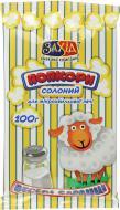 Попкорн Захід Веселі баранці із сіллю 100 г (4820069740374)