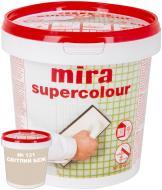 Фуга MIRA Supercolour 131 1,2 кг світло-бежевий