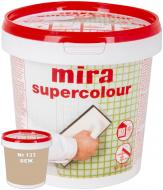 Фуга MIRA Supercolour 133 1,2 кг бежевый