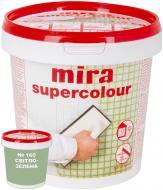 Фуга MIRA Supercolour 160 1,2 кг світло-зелений