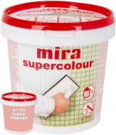Фуга MIRA Supercolour 190 1,2 кг рожевий