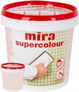 Фуга MIRA Supercolour 192 1,2 кг рожевий