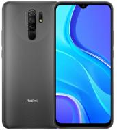 Смартфон Xiaomi Redmi 9 4/64GB carbon grey (657895)