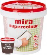 Фуга MIRA Supercolour 148 1,2 кг темно-коричневий